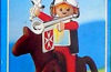 Playmobil - 1018-lyr - Horseman