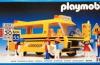 Playmobil - 3170s1-usa - Schoolbus