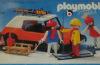 Playmobil - 3187s1 - Winter Ski Trip