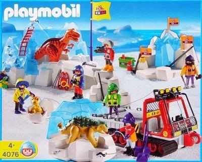 Playmobil set 4076 ger dinosaur combo set klickypedia - Dinosaur playmobile ...