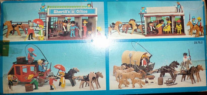 Playmobil 23.24.3-trol - Cart - Back