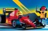 Playmobil - 3603v2 - Formula 1 Racing Car