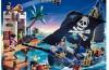 Playmobil - 5775-usa - pirate prison set