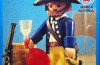 Playmobil - 30.10.01-est - pirate / rum barrel