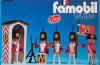 Playmobil - 3281-fam - redcoat guards