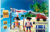 Playmobil - 5946-usa - soldiers big blister