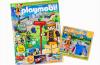 Playmobil - 30796193 - Playmobil Magazin 2/15