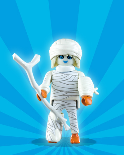 Playmobil Mumie