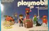 Playmobil - 13909-aur - pirate-bandits set