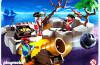 Playmobil - 3127-usa - pirate starter set