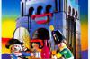 Playmobil - 3859 - pirates dungeon