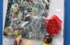 Playmobil - 0000 - Dwarf with hedgehogs - free promotional