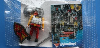 Playmobil - 0000 - Knight - free promotional