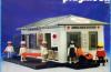 Playmobil - 13432-aur - ambulance station