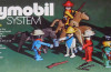 Playmobil - 040-sch - Cowboy Deluxe Set