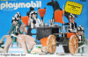Playmobil - 1302-sch - Knight Deluxe Set