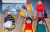 Playmobil - 089-sch - Vacationer Rack Pac