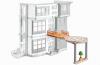 Playmobil - 6445 - Helipad Children's Hospital