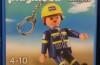 Playmobil - 5095 - THW key chain