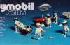 Playmobil - 050-sch - Doctors & Nurse Seluxe Set