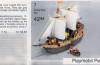 Playmobil - 923-7926-sch - Pirate Ship Set