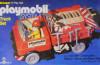 Playmobil - 009-sch - truck set