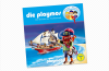 Playmobil - 80128 - The Treasure of Devil's Island (1) - CD