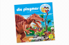 Playmobil - 80132 - Dinosaurs come (3) - CD