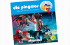 Playmobil - 80243 - The light from the Dragon Land (13) - CD