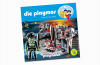 Playmobil - 80272 -  Hunt for Dr. Devil (19) - CD