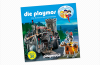 Playmobil - 80273 - The Great Battle of Lion Knights (20) - CD