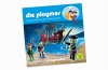 Playmobil - 80323 - Gespenstig gruselige Geisterpiraten (22) - CD