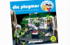 Playmobil - 80329 - The Playmos secret mission (23) - CD