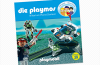 Playmobil - 80345 - Swirls around Planet Zentauri (29) - CD