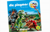 Playmobil - 80346 - The Dinos (30) - CD