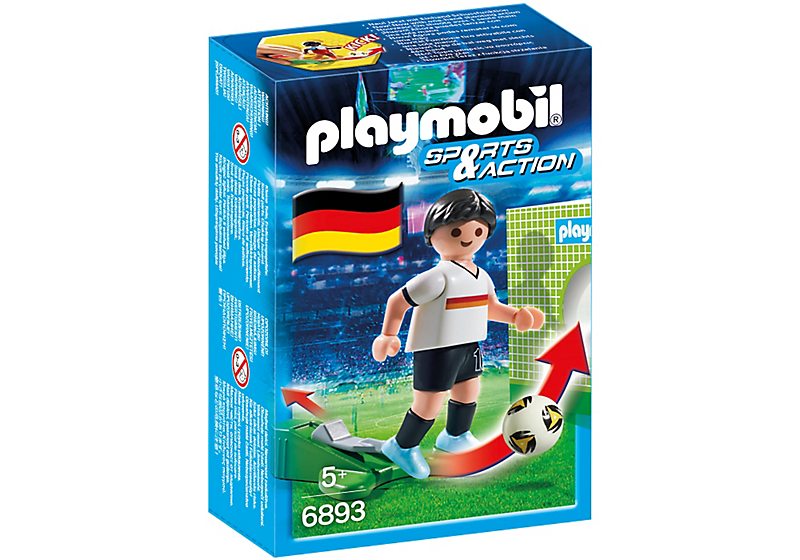 sets  football player germany