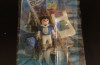 Playmobil - 0000 - 30 anniversary medieval child - free promotional