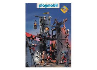Playmobil - 36059-ger - Katalog 1996 / 1997