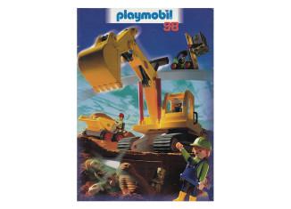 Playmobil - 36419-ger - Katalog 1998 (v1)