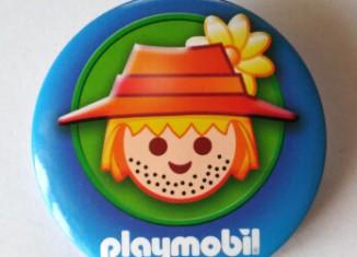 Playmobil - Badges – Chapas – Abzeichen