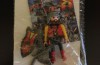 Playmobil - 0000 - Red dragon Knight - free promotional
