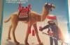Playmobil - 13586-aur - Bedouin
