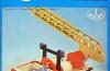 Playmobil - 23.23.6-trol - firetruck