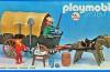 Playmobil - 23.24.3-trol - covered wagon