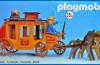 Playmobil - 23.24.5-trol - stage coach