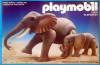 Playmobil - 13493-aur - elephants