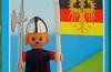Playmobil - 1017-lyr - German Knight