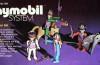 Playmobil - 036-sch - knight starter set