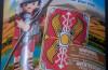 Playmobil - 30912224-ger - Nürenberg Toy Fair Give-Away Roman Warrior