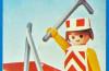 Playmobil - 23.31.3-trol - road worker